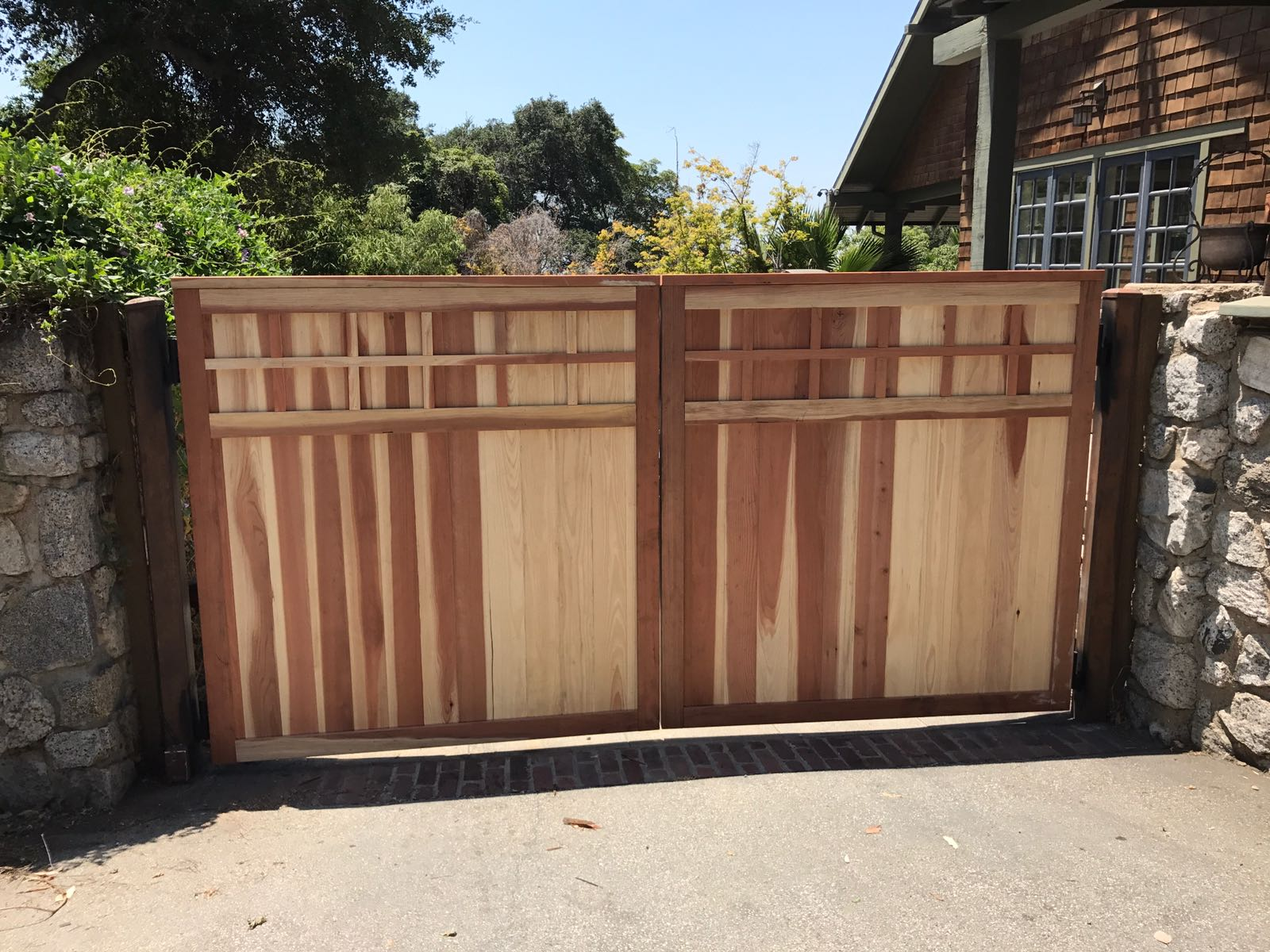 Gate Los Angeles Installation Tips
