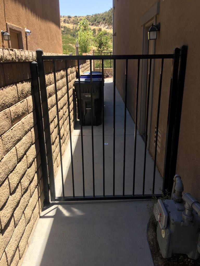 How to Find the Best Electric Gate Repair near Me