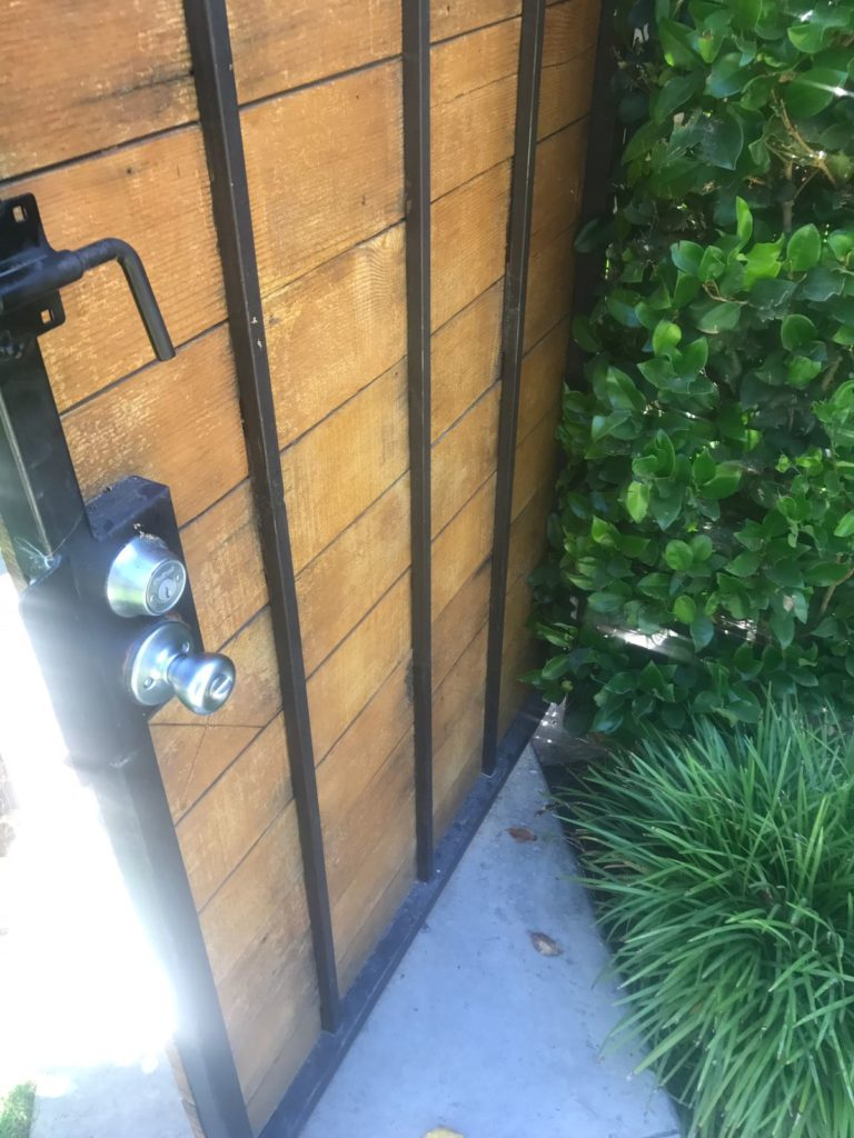 Why You Should Fix Your Electric Gate